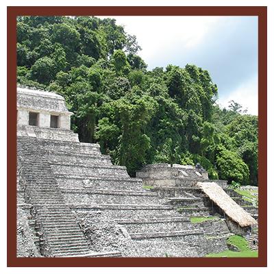ruinsMexico